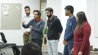 Technology Leaders Program